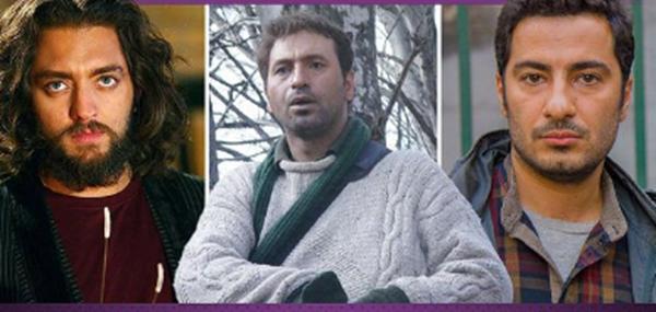 بازیگران مردی که منجر به توقیف یک فیلم شدند!