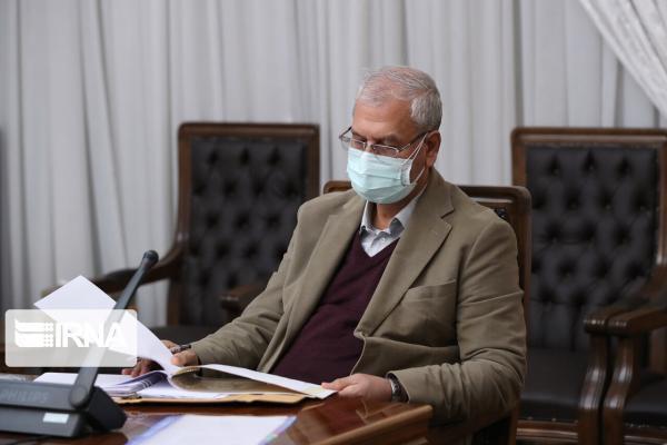 خبرنگاران تجربه زیستی سخنگوی دولت از شب آرزوها