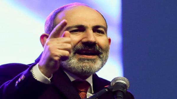 کار نخست وزیر ارمنستان سخت شد