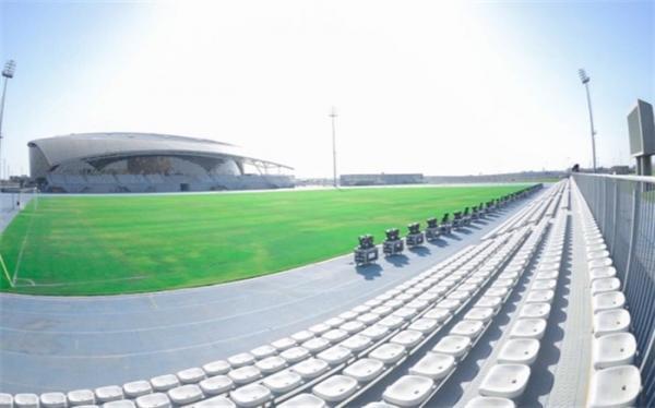 ورزشگاه میزبان دیدارهای استقلال در لیگ قهرمانان آسیا معرفی شد
