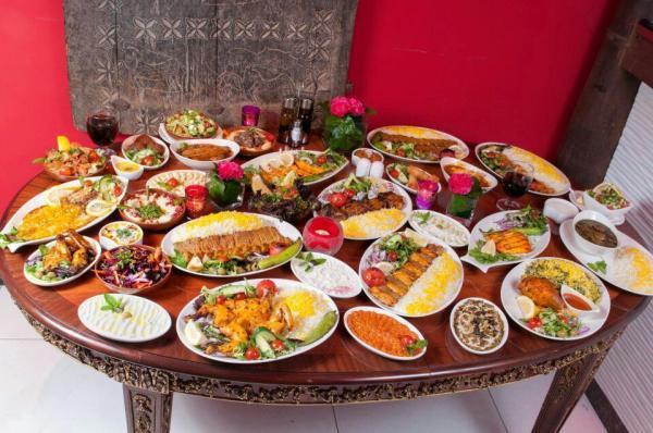 20 غذای مجلسی؛ بهترین لیست غذا برای مهمانی رسمی و خودمانی