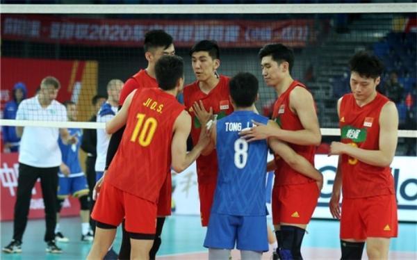 چین از حضور در لیگ ملت های والیبال انصراف داد؛ هلندی ها آماده شدند