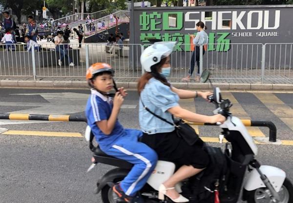 چین درحال آنالیز حذف محدودیت های فرزندآوری