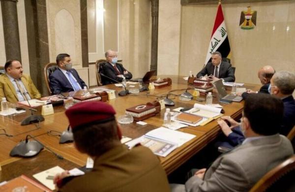 تغییرات قریب الوقوع در کابینه عراق