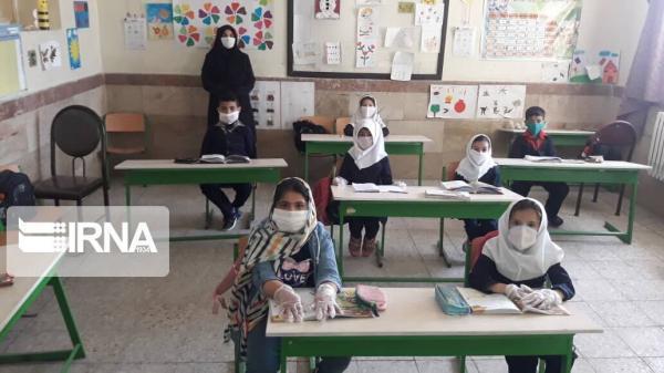 خبرنگاران امتحانات 12 درصد دانش آموزان خراسان شمالی حضوری است