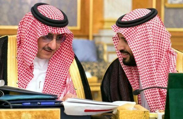 درخواست یک سایت انگلیسی: بن نایف و بن سلمان باید محاکمه شوند