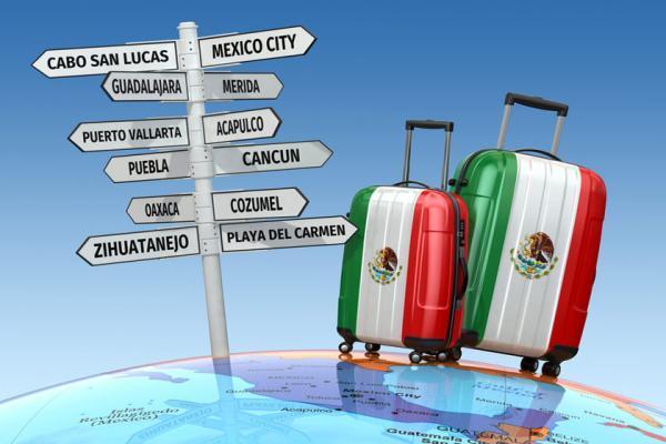 سفر مقرون به صرفه قیمت با تور مکزیک، با شرکت های هواپیمایی آمریکایی