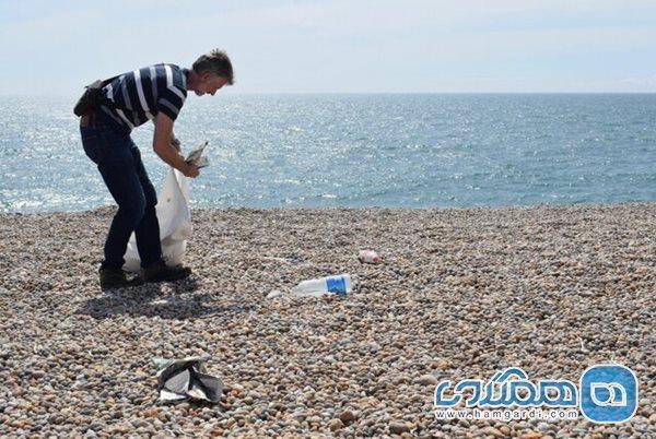 استفاده از پلاستیک های یکبار مصرف در گردشگری محدود می شود