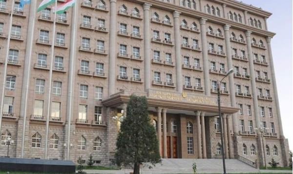 یادداشت اعتراضی وزارت خارجه تاجیکستان به قرقیزستان