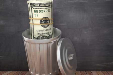 کینه خرس ها از دلار تمامی ندارد