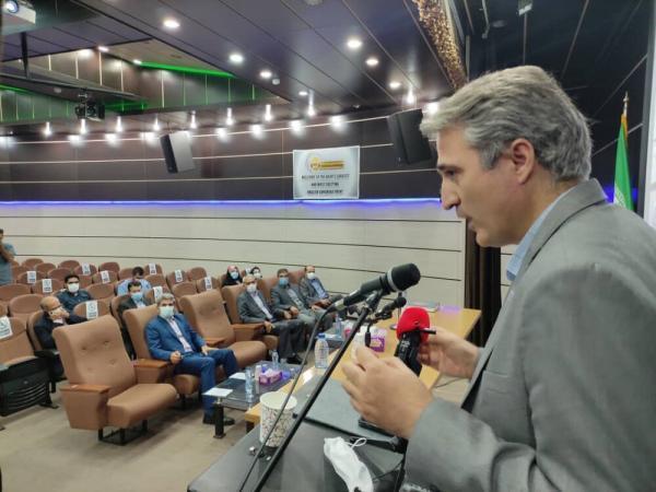 انتها کار جشنواره منطقه ای رویش با معرفی 16 طرح برتر در استان آذربایجان شرقی