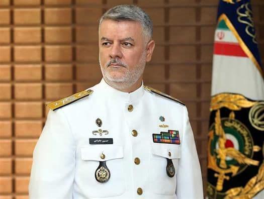 مرکز هماهنگی همکاری های بین المللی امنیت دریایی طی روز های آینده افتتاح می گردد