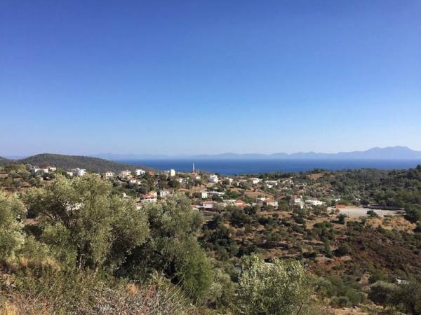 دیدنی بدروم ترکیه : سواحل بدروم، 5 ساحل زیبای بدروم