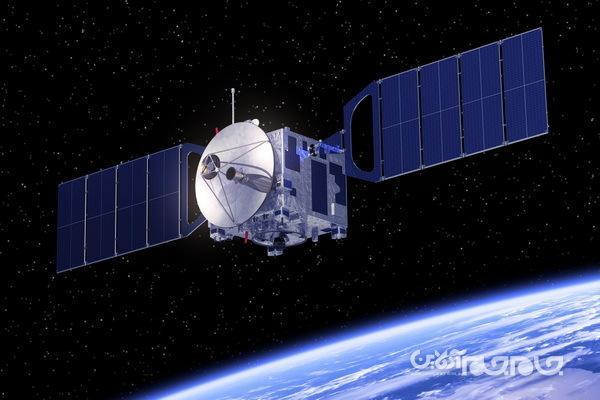 ارتش فرانسه در پی ساخت ماهواره های مجهز به اسلحه لیزری و تیربار