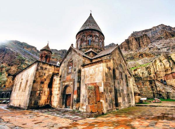 به این دلایل حتما به ارمنستان سفر کنید ، فروش آنلاین بلیط هواپیما به مقصد ارمنستان