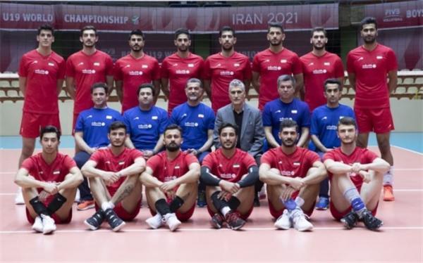 اعتراض ایران به میزبانی ضعیف ژاپن از والیبال قهرمانی آسیا