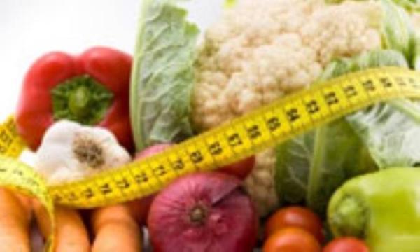 غذایی برای یاری به کاهش وزن