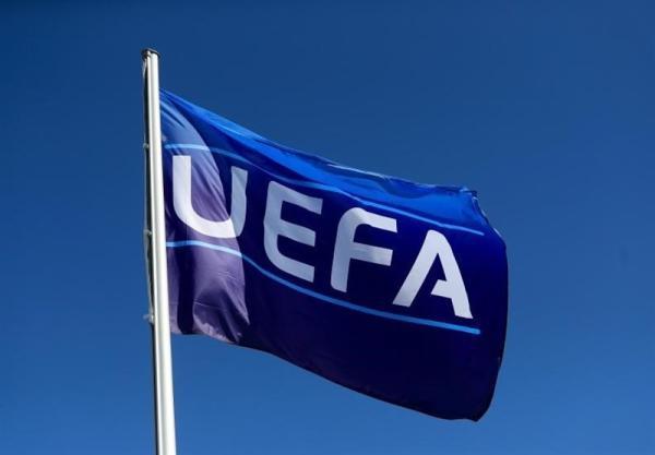 طراحی لوگو: لوگوی یورو 2024 رونمایی شد