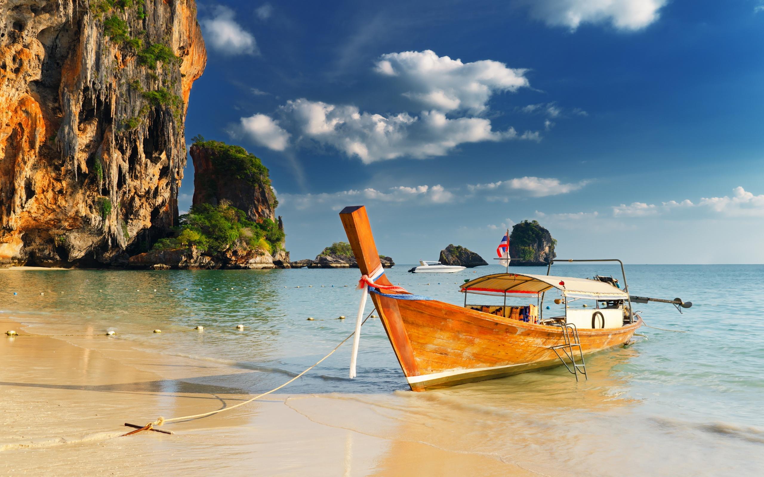 راهنمای اولین سفر تایلند