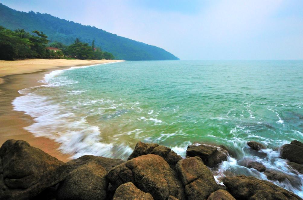 جاذبه های ناشناخته تور مالزی