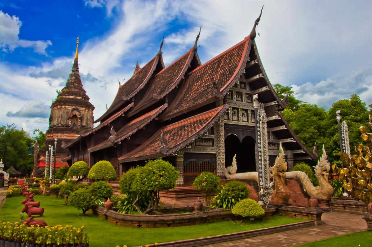 سفر به پوکت یا بالی