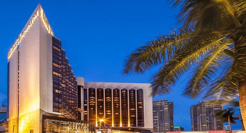 هتل گرند میلینیوم مالزی