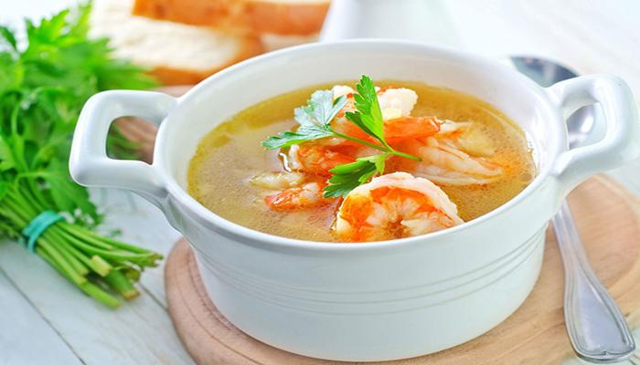 محبوب ترین غذاهای تایلندی